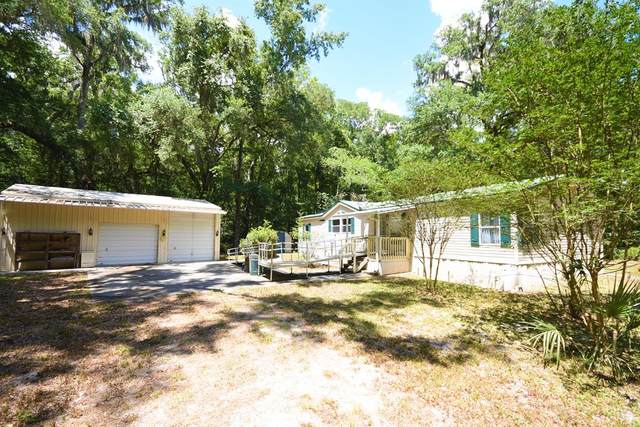 780 NE 364 Avenue, Old Town, FL 32680 (MLS #780213) :: Compass Realty of North Florida