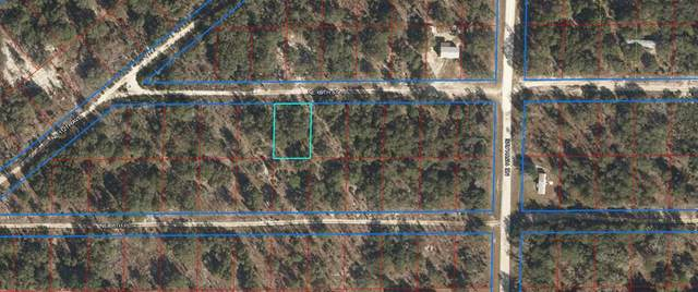 69 STREET NW, Bronson, FL 32621 (MLS #780223) :: Compass Realty of North Florida