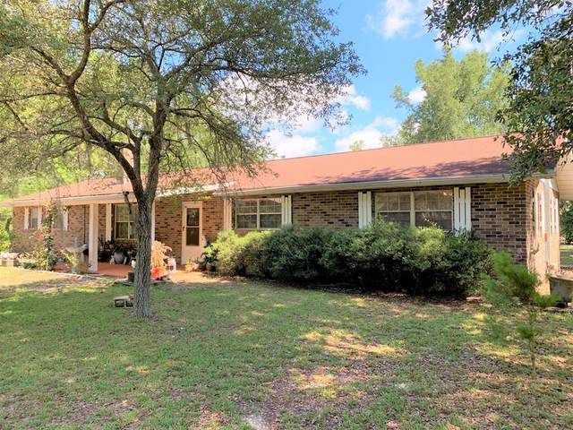5710 NE 54th Place, High Springs, FL 32643 (MLS #780227) :: Compass Realty of North Florida