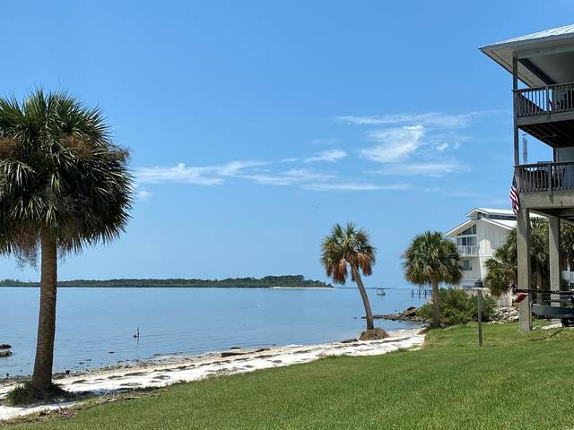 11 Old Mill Drive 3-A, Cedar Key, FL 32625 (MLS #780242) :: Compass Realty of North Florida