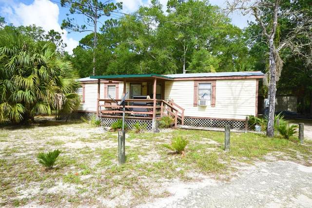 617 NE Robin Ln, Steinhatchee, FL 32359 (MLS #780246) :: Compass Realty of North Florida
