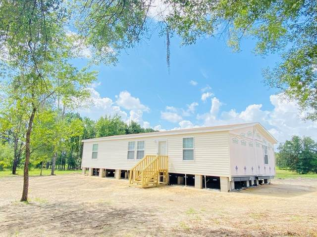 5531 SE 35th Street, Trenton, FL 32693 (MLS #780248) :: Compass Realty of North Florida