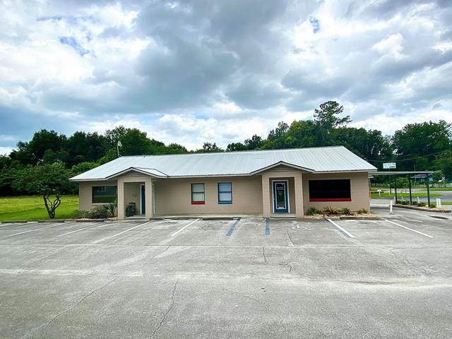 508 E Wade St., Trenton, FL 32693 (MLS #780254) :: Compass Realty of North Florida