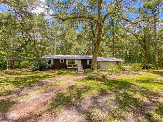 303 NE 209 AVE, Old Town, FL 32680 (MLS #780255) :: Compass Realty of North Florida