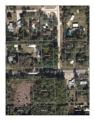 Eighth Street Ne, Steinhatchee, FL 32359 (MLS #780265) :: Bridge City Real Estate Co.