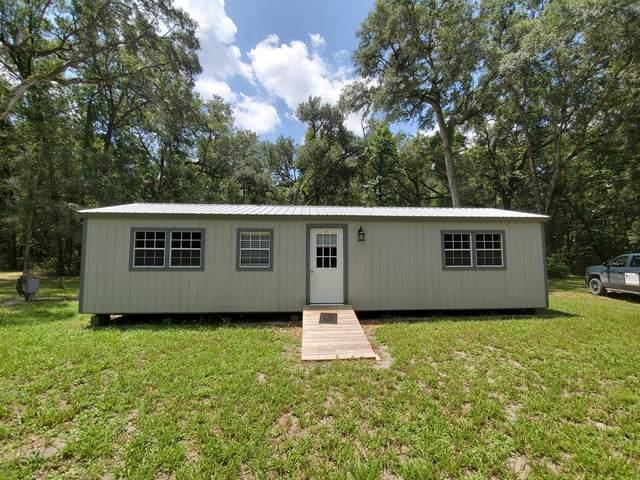 1563 173 AVE NE, Old Town, FL 32680 (MLS #780289) :: Bridge City Real Estate Co.