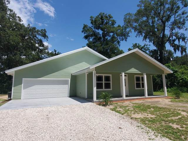 1801 NW 5th Street, Chiefland, FL 32626 (MLS #780296) :: Pristine Properties