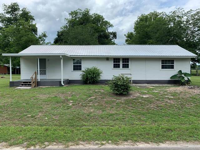 8169 SW Cr 232, Trenton, FL 32693 (MLS #780305) :: Pristine Properties