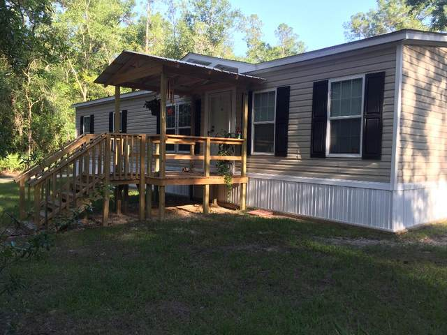 6797 SE 91st Trail, Trenton, FL 32693 (MLS #780311) :: Compass Realty of North Florida