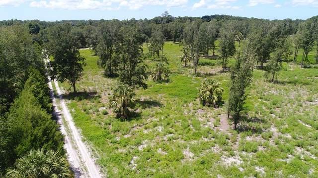19.54 ac 30 Street NW, Chiefland, FL 32626 (MLS #780312) :: Pristine Properties