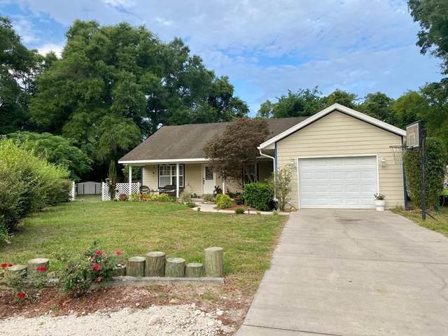 110 Hillcrest Cirle, Branford, FL 32008 (MLS #780323) :: Compass Realty of North Florida