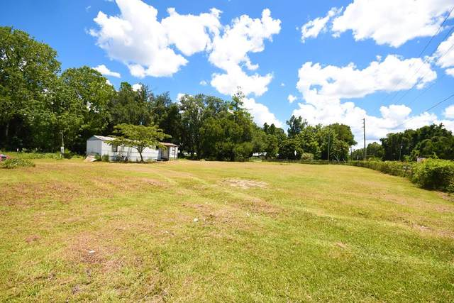 815 10 St SW, Cross City, FL 32628 (MLS #780327) :: Compass Realty of North Florida