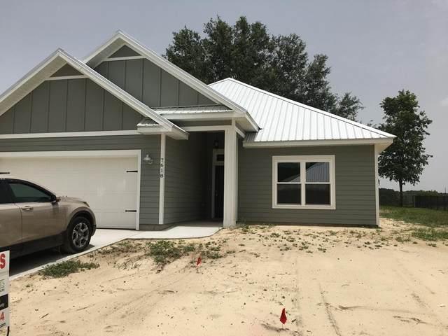 7618 Juanita Pl, Fanning Springs, FL 32692 (MLS #780335) :: Pristine Properties