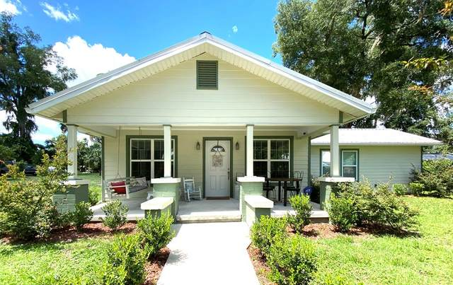 16596 River St., White Springs, FL 32096 (MLS #780352) :: Bridge City Real Estate Co.