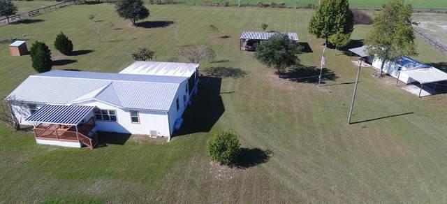 7650 SE 181 Court, Morriston, FL 32668 (MLS #780355) :: Pristine Properties