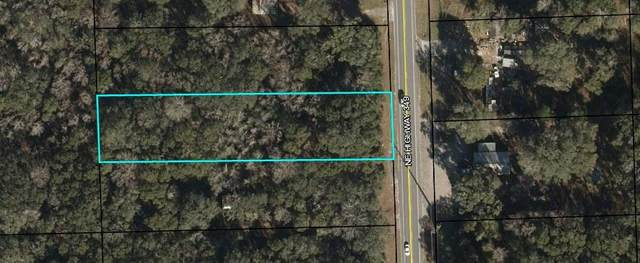 Lot 31 349 Hwy NE, Old Town, FL 32680 (MLS #780356) :: Compass Realty of North Florida