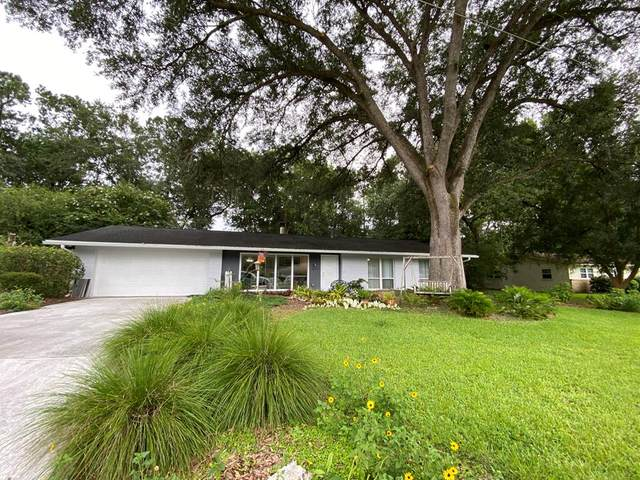 3663 NW 46th Pl, Gainesville, FL 32605 (MLS #780363) :: Pristine Properties