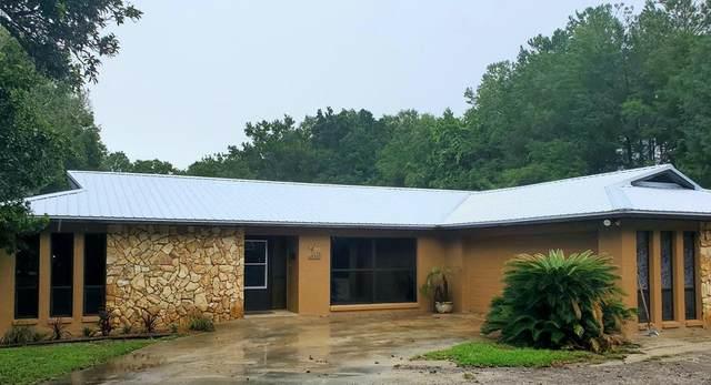 11051 NE 109 Place, Archer, FL 32618 (MLS #780367) :: Pristine Properties