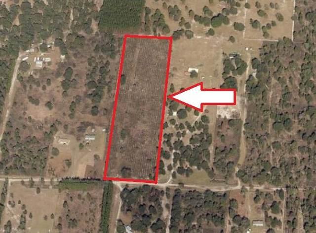Lot 29 Scout Glenn SW, Ft. White, FL 32038 (MLS #780370) :: Pristine Properties