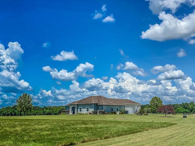 7270 SW Cr 341, Trenton, FL 32693 (MLS #780402) :: Pristine Properties
