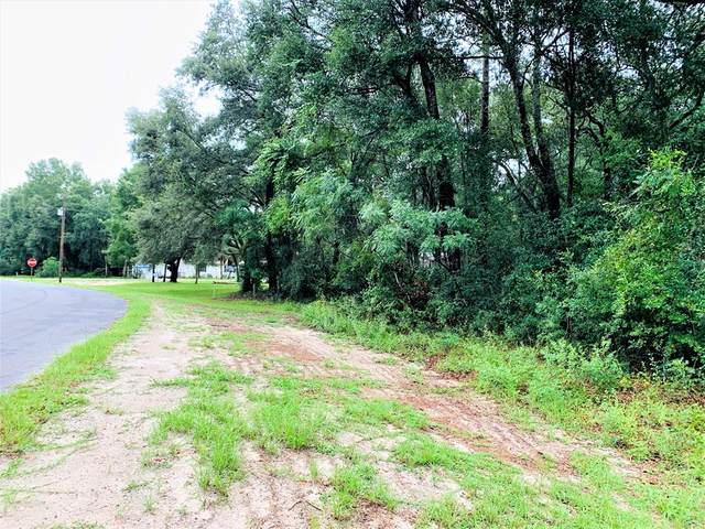 82nd Terr NW, Fanning Springs, FL 32693 (MLS #780433) :: Bridge City Real Estate Co.