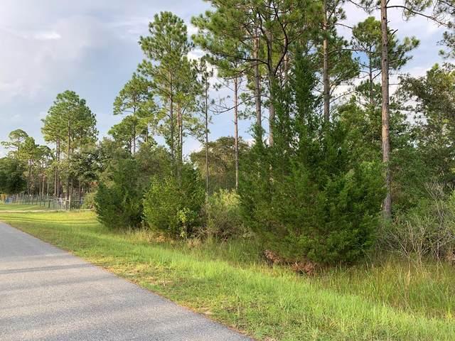 Lot 1 Bird Pond Rd NE, Steinhatchee, FL 32359 (MLS #780442) :: Compass Realty of North Florida