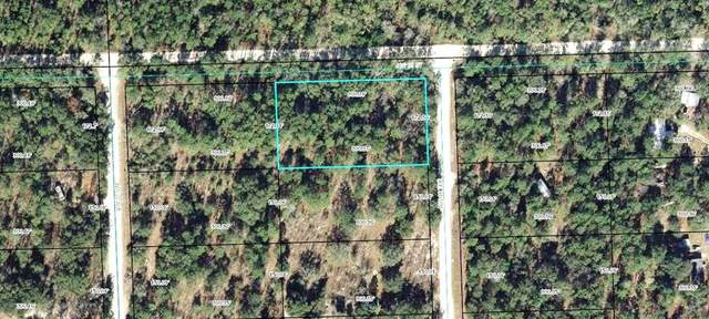 18 TER/65 ST NW, Bell, FL 32619 (MLS #780459) :: Compass Realty of North Florida