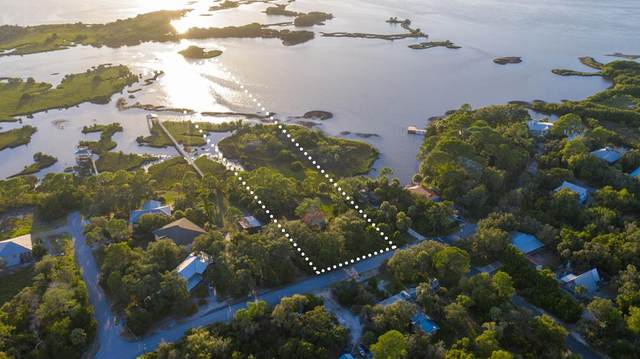 Lot 21 Watson Circle, Cedar Key, FL 32625 (MLS #780461) :: Hatcher Realty Services Inc.
