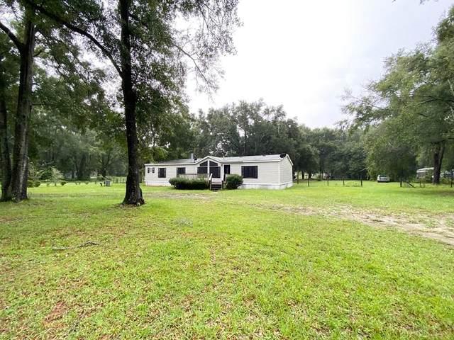 15690 NW 41 Terrace, Trenton, FL 32693 (MLS #780468) :: Compass Realty of North Florida