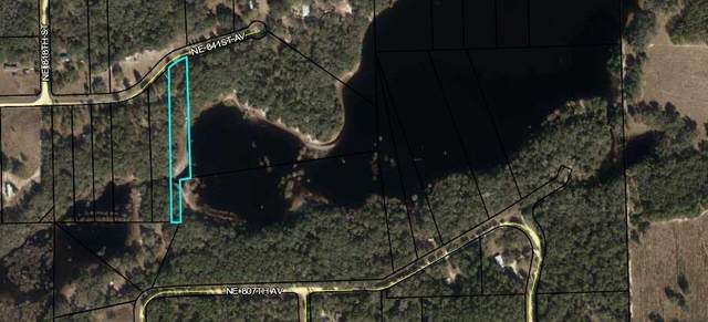 152 841 AVE NE, Old Town, FL 32680 (MLS #780470) :: Compass Realty of North Florida