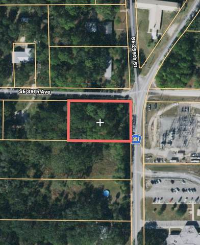 0000 39TH AVE SE, Cross City, FL 32628 (MLS #780480) :: Compass Realty of North Florida