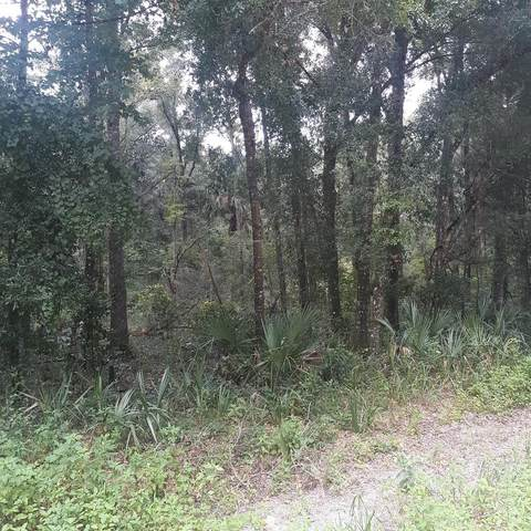 Lot 14 E 673rd Street NE, Old Town, FL 32680 (MLS #780497) :: Compass Realty of North Florida