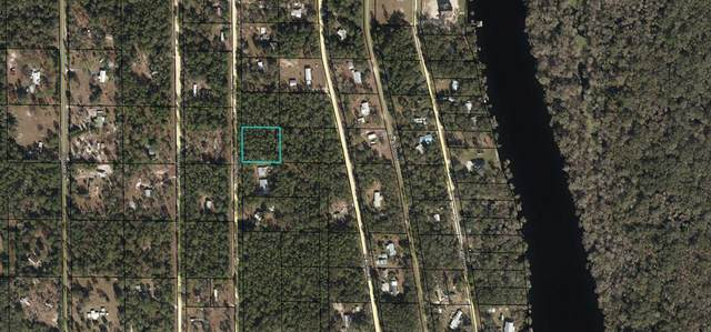 Lot 190 821st Street NE, Old Town, FL 32680 (MLS #780503) :: Compass Realty of North Florida