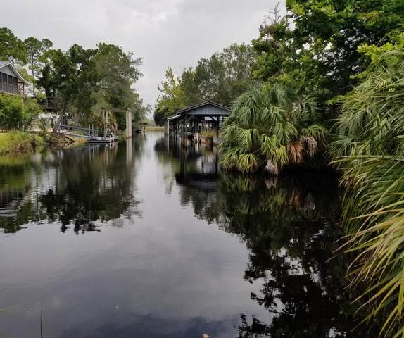 Lot 67 234 SE, Suwannee, FL 32692 (MLS #780512) :: Hatcher Realty Services Inc.