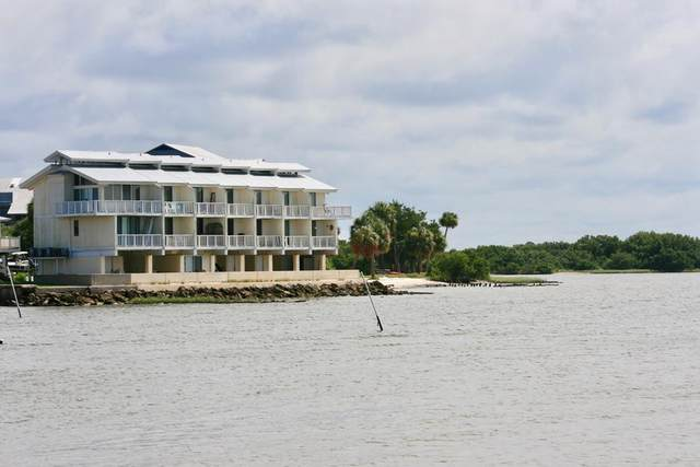 52 2nd Street #3, Cedar Key, FL 32625 (MLS #780514) :: Hatcher Realty Services Inc.