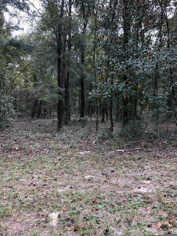 LOT 14 96TH PL & 12TH TER NW, Chiefland, FL 32626 (MLS #780524) :: Compass Realty of North Florida