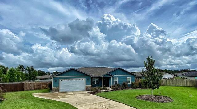 22971 NW 6 LN, Newberry, FL 32669 (MLS #780536) :: Bridge City Real Estate Co.