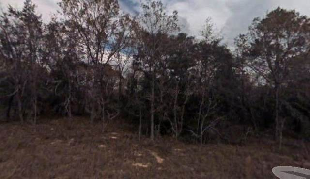 Lot 4 Fisher Court, Ocklawaha, FL 32179 (MLS #780549) :: Compass Realty of North Florida