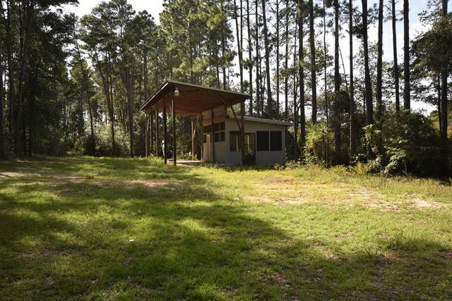 243 Duncan Ln NE, Steinhatchee, FL 32359 (MLS #780559) :: Compass Realty of North Florida