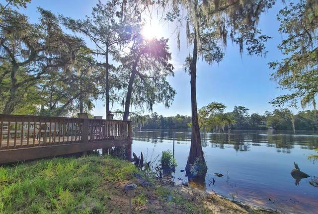Riverview Road, Fanning Springs, FL 32693 (MLS #780562) :: Compass Realty of North Florida