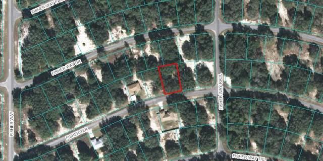 Lot 3 Fisher Trail Terrace, Ocklawaha, FL 32179 (MLS #780572) :: Compass Realty of North Florida