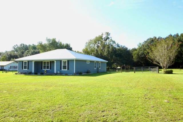 2830 NW 174th Street, Trenton, FL 32693 (MLS #780596) :: Compass Realty of North Florida