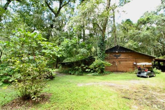 12210 110 Ave NW, Chiefland, FL 32626 (MLS #780599) :: Compass Realty of North Florida