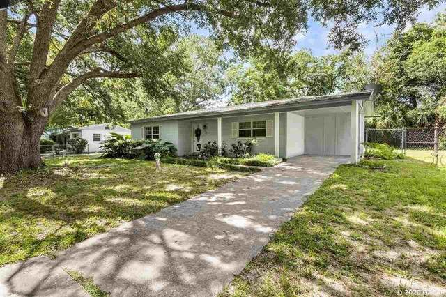 1323 NE 32nd Avenue, Gainesville, FL 32609 (MLS #780606) :: Compass Realty of North Florida