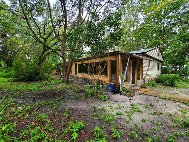 411 NE 790TH ST, Old Town, FL 32680 (MLS #780626) :: Bridge City Real Estate Co.