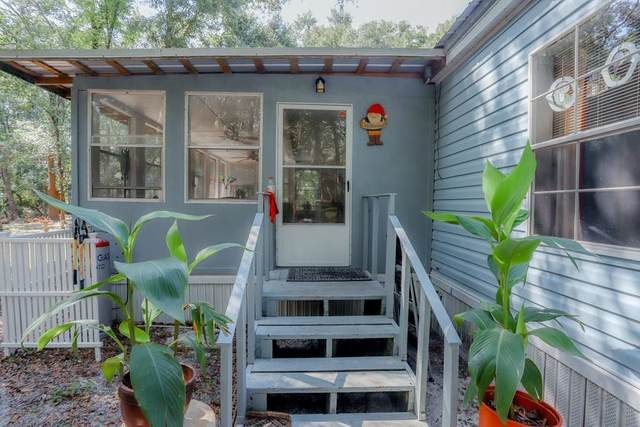 96 SE 692nd Street, Old Town, FL 32680 (MLS #780641) :: Compass Realty of North Florida