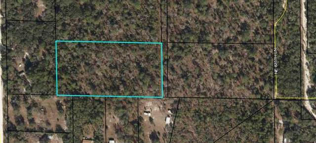 Lot 11 835th St NE, Old Town, FL 32680 (MLS #780642) :: Compass Realty of North Florida