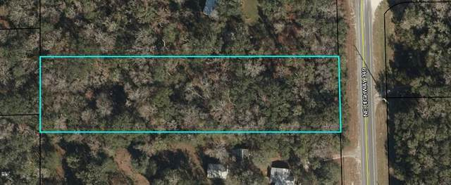 Lot 3 349 Hwy, Old Town, FL 32680 (MLS #780645) :: Compass Realty of North Florida