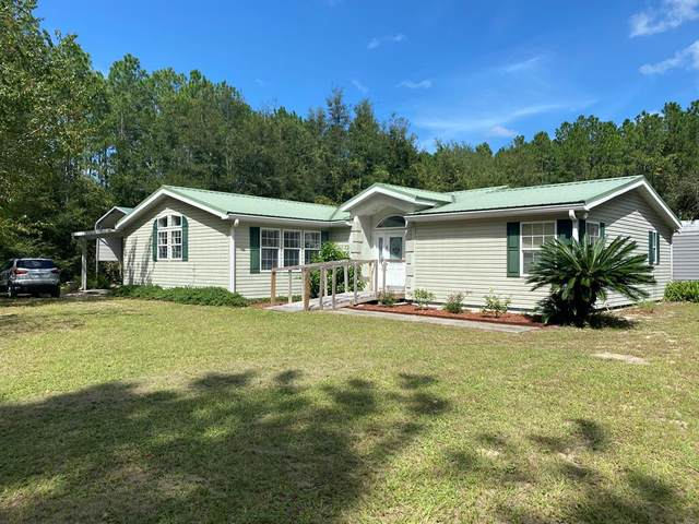 6900 SE 60th St, Trenton, FL 32693 (MLS #780659) :: Compass Realty of North Florida