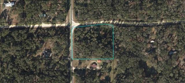 Ne 592nd Street NE, Old Town, FL 32680 (MLS #780680) :: Better Homes & Gardens Real Estate Thomas Group